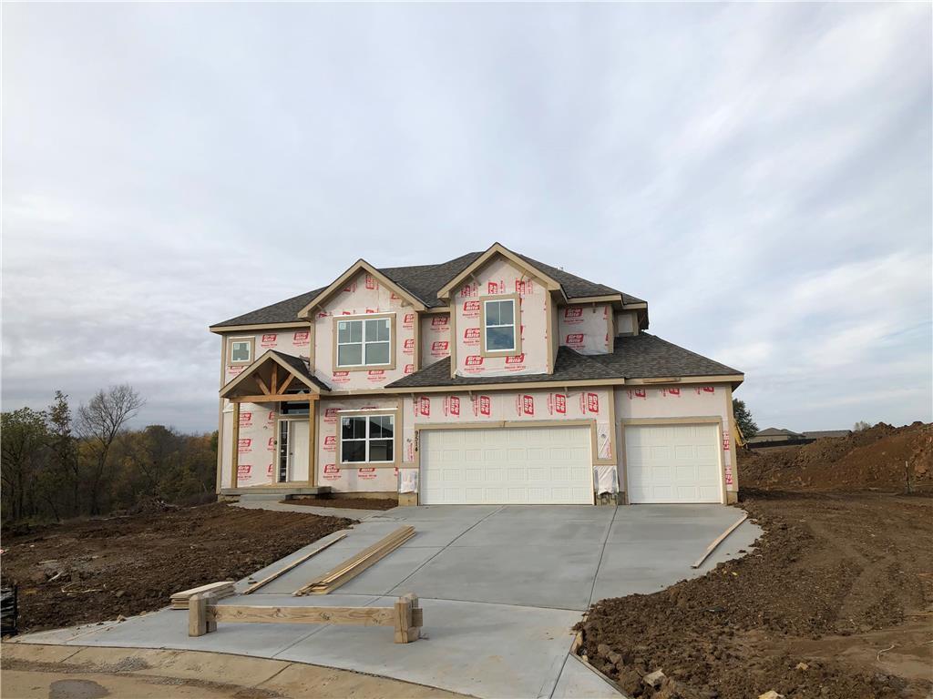 4704 NE 95th Terrace Property Photo - Kansas City, MO real estate listing