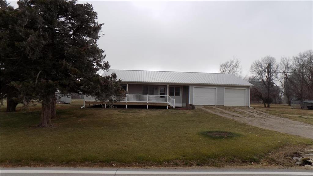 13906 NW 31 Highway Property Photo - Garnett, KS real estate listing