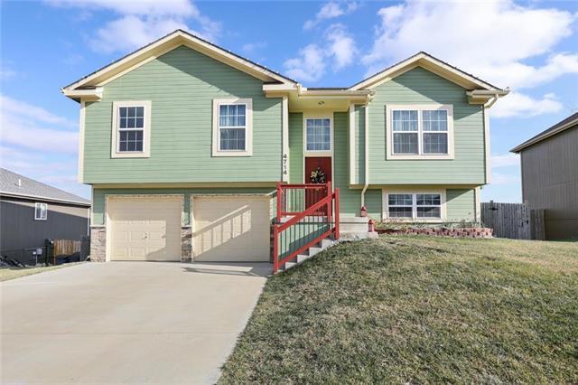 4714 Chester Avenue Property Photo - Kansas City, KS real estate listing