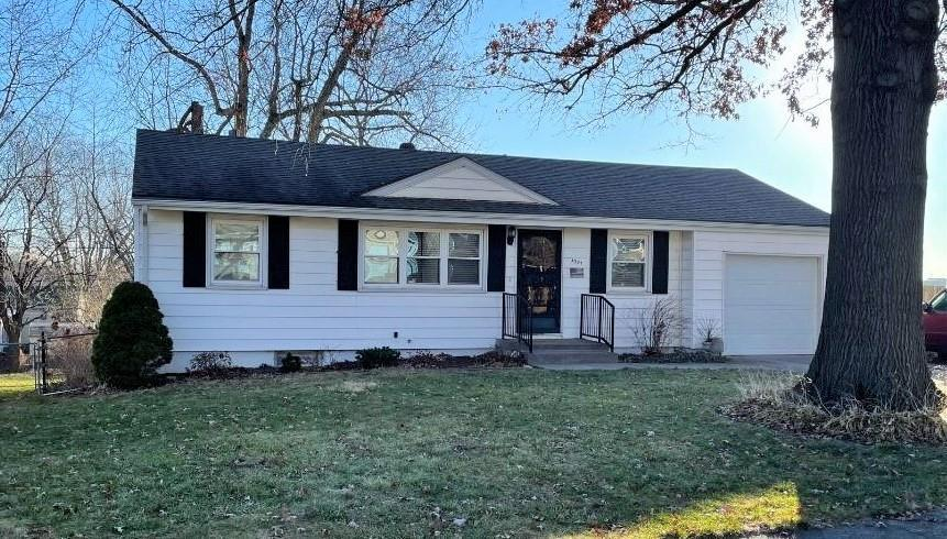 4327 S Main Street Property Photo - Independence, MO real estate listing