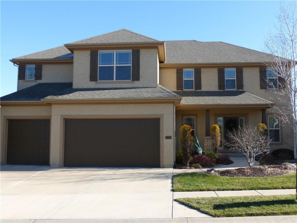 13425 W 172ND Street Property Photo - Overland Park, KS real estate listing