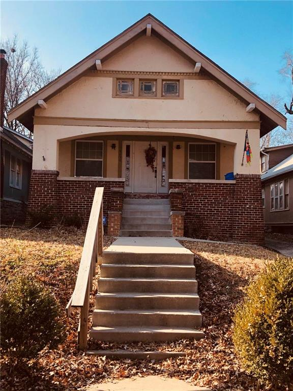 4230 Benton Boulevard Property Photo - Kansas City, MO real estate listing