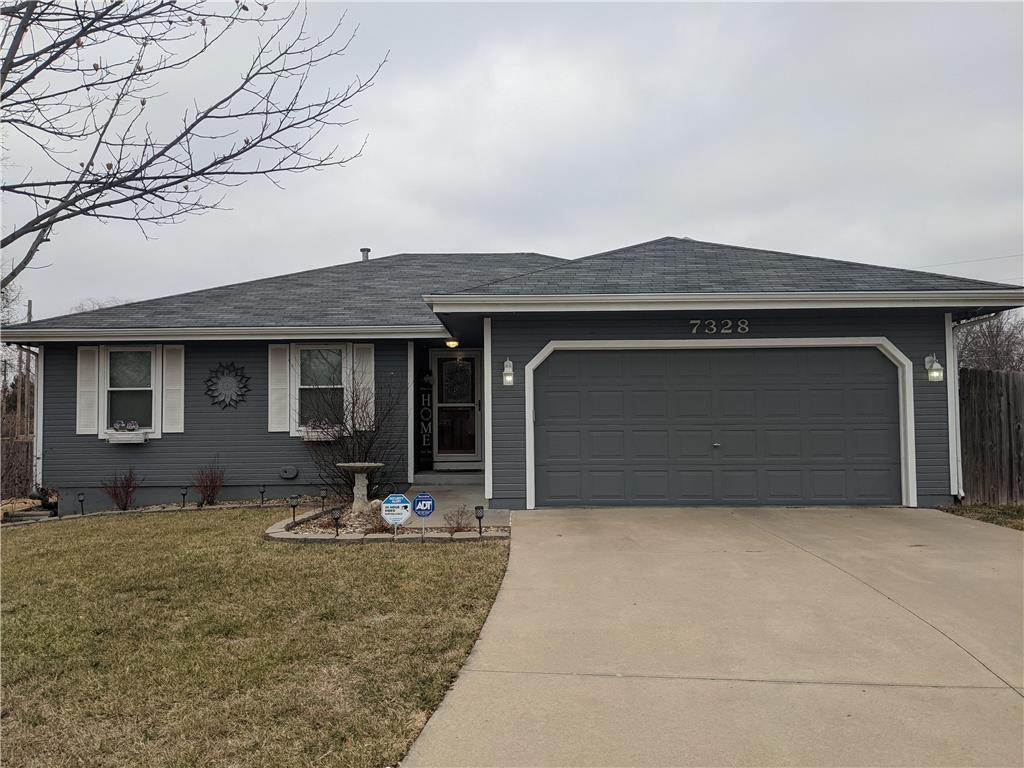 7328 SW 26th Court Property Photo - Topeka, KS real estate listing