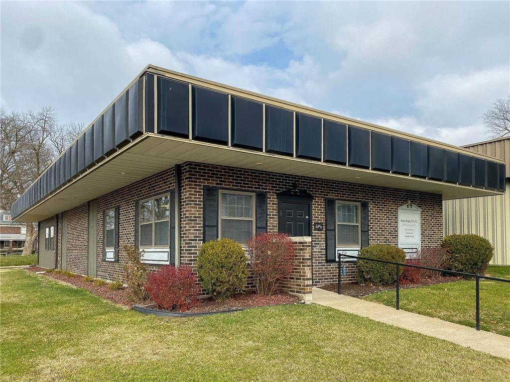 316 W 4th Street Property Photo - Sedalia, MO real estate listing