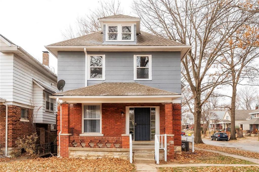200 Jackson Avenue Property Photo - Kansas City, MO real estate listing