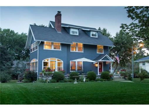 6000 MCGEE Street Property Photo - Kansas City, MO real estate listing