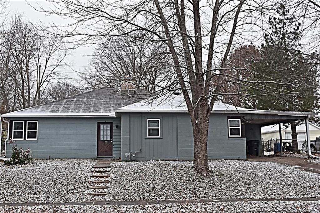 1611 E 10 N/A Property Photo - Sedalia, MO real estate listing