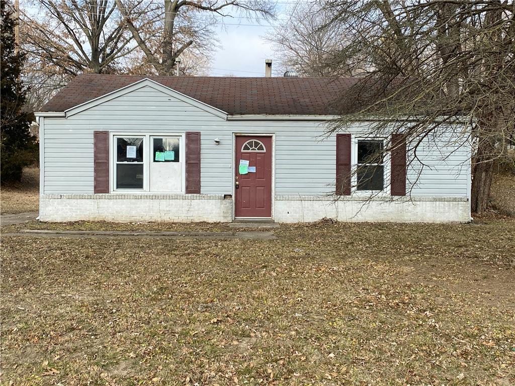 6512 Kimball Avenue Property Photo - Kansas City, KS real estate listing