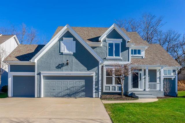 12709 Grant Street Property Photo - Overland Park, KS real estate listing