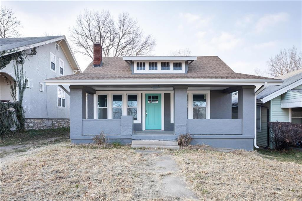 2914 N 10 Street Property Photo - Kansas City, KS real estate listing