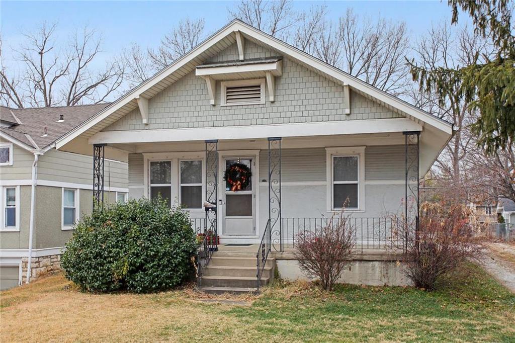 4402 Francis Street Property Photo - Kansas City, KS real estate listing