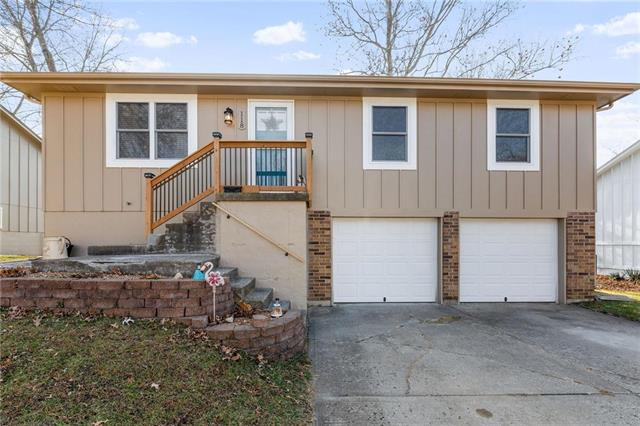 118 Brian Avenue Property Photo - Belton, MO real estate listing