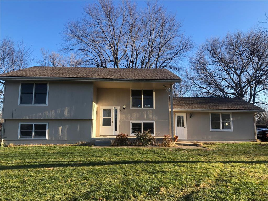 403 S 4th Street Property Photo - Garden City, MO real estate listing