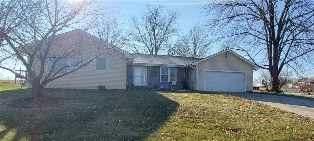 604 E Lea Street Property Photo - Cameron, MO real estate listing
