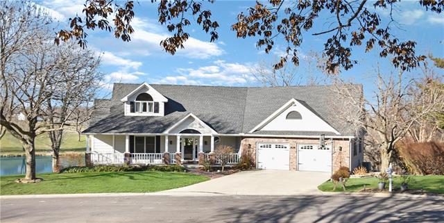 24 Lakeview Drive Property Photo - Lexington, MO real estate listing