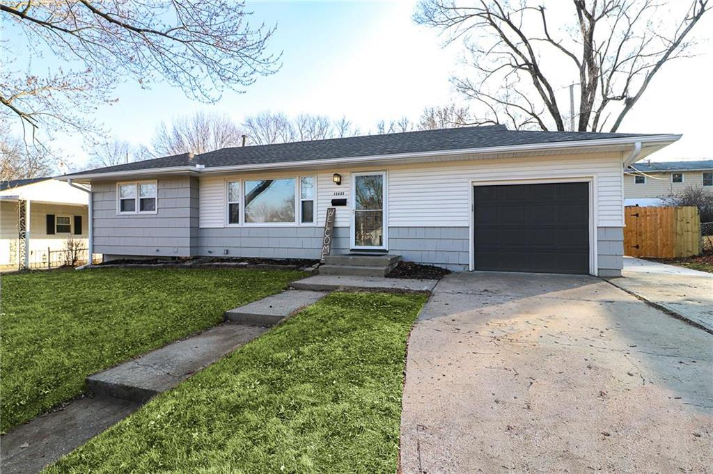 12603 E 49th Street Property Photo - Independence, MO real estate listing