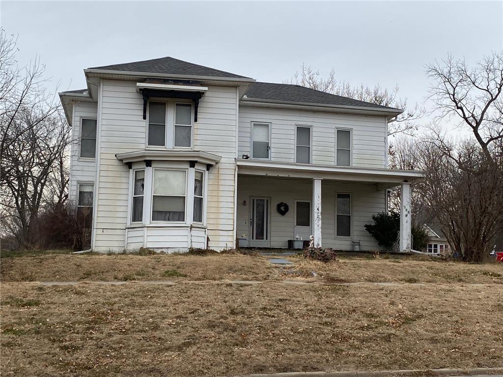 301 W Nodaway Street Property Photo