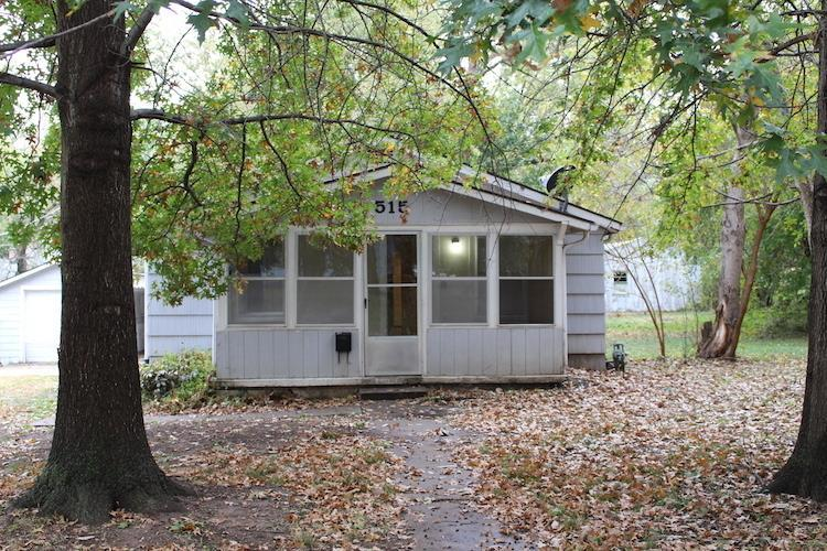 515 E ANGUS Street Property Photo - Independence, MO real estate listing