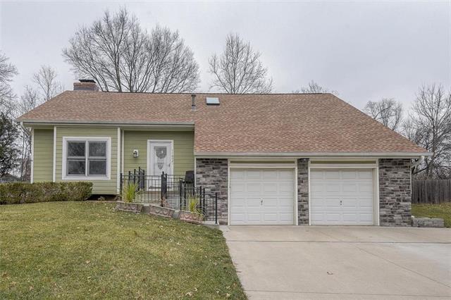 11602 W 77th Street Property Photo - Lenexa, KS real estate listing