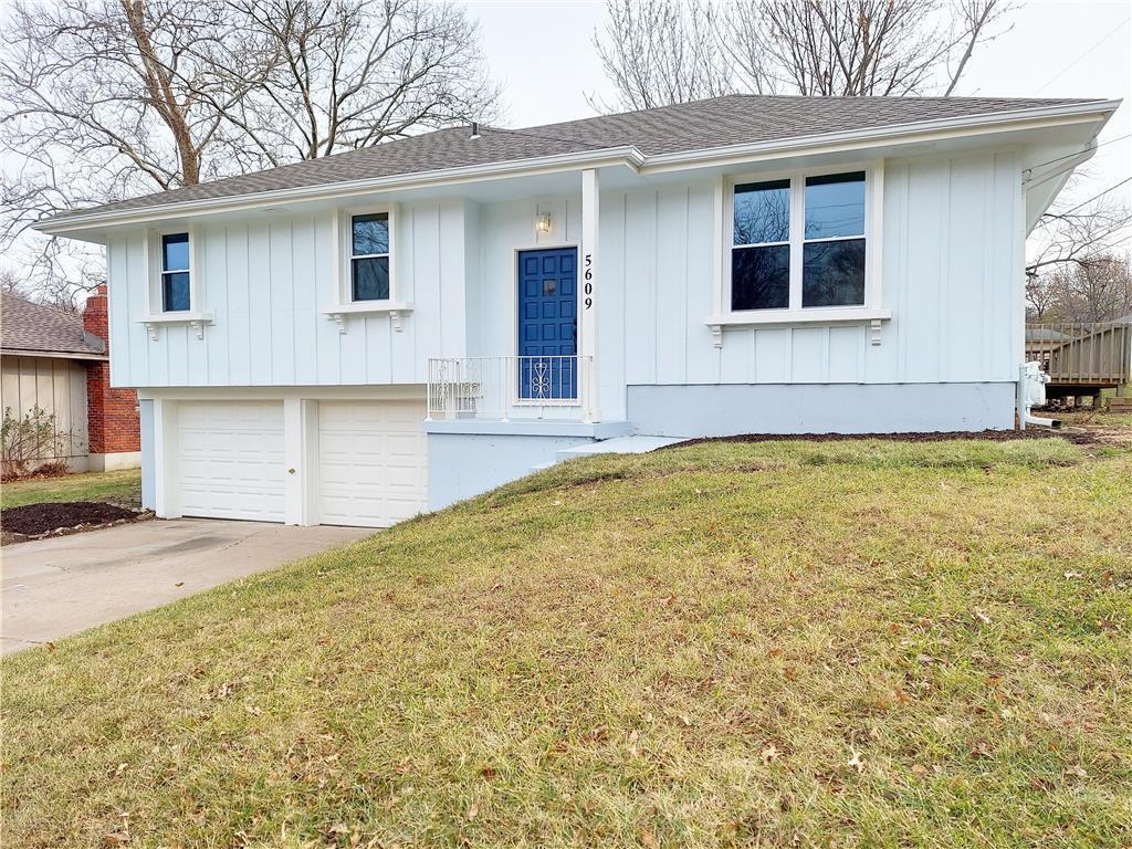 5609 Byrams Ford Road Property Photo - Kansas City, MO real estate listing