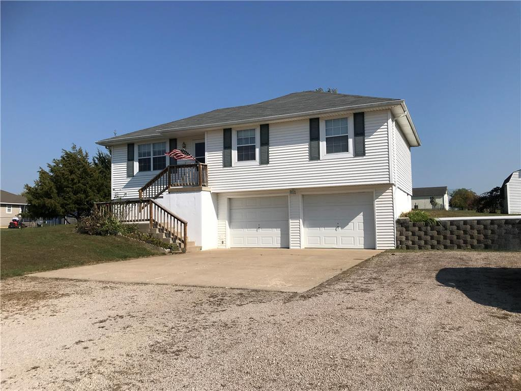 45 NW 291 Road Property Photo - Centerview, MO real estate listing