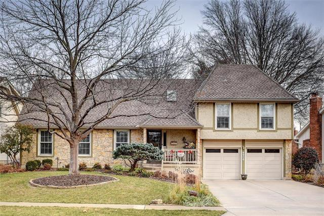 9808 W 101 Street Property Photo - Overland Park, KS real estate listing