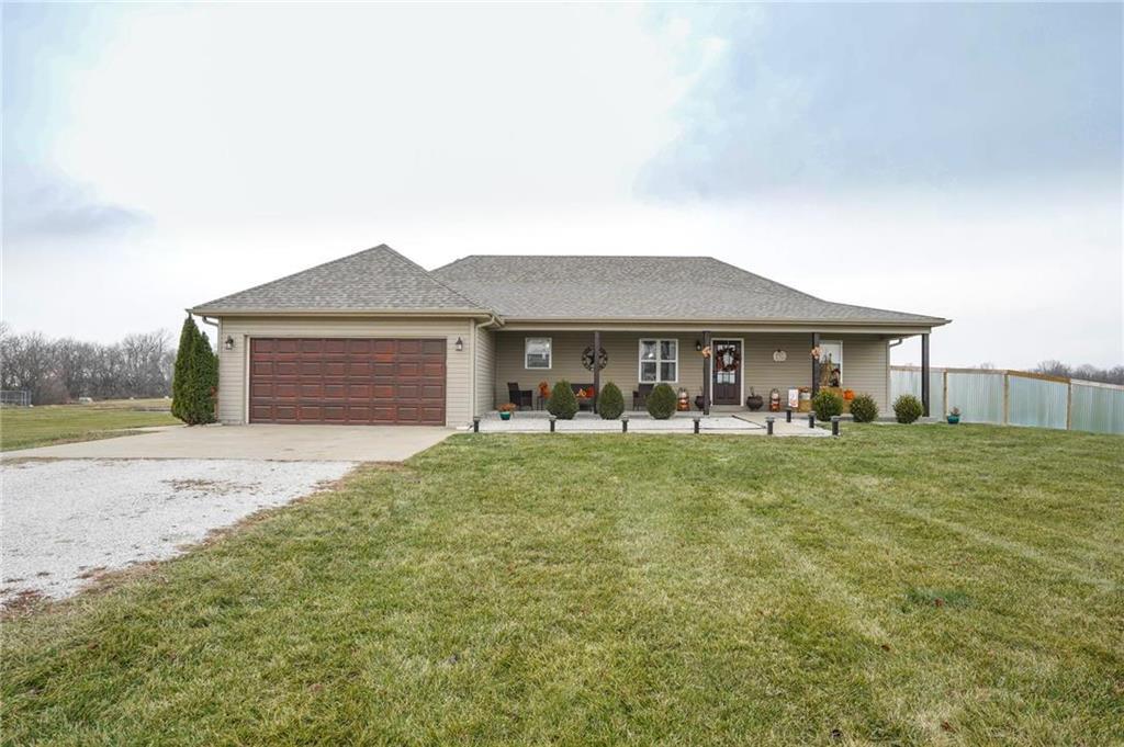 766 NW 1801 Road Property Photo - Bates City, MO real estate listing
