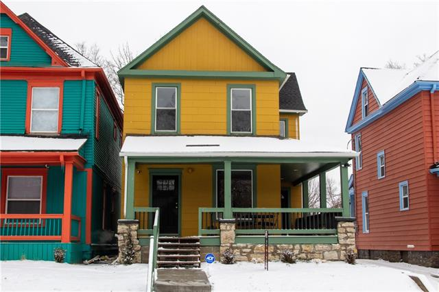3224 E 7th Street Property Photo - Kansas City, MO real estate listing