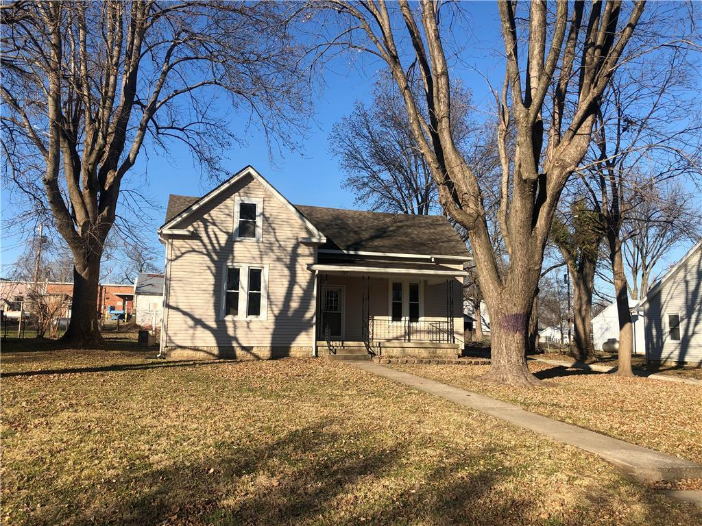 107 Arabella Street Property Photo - Wellington, MO real estate listing