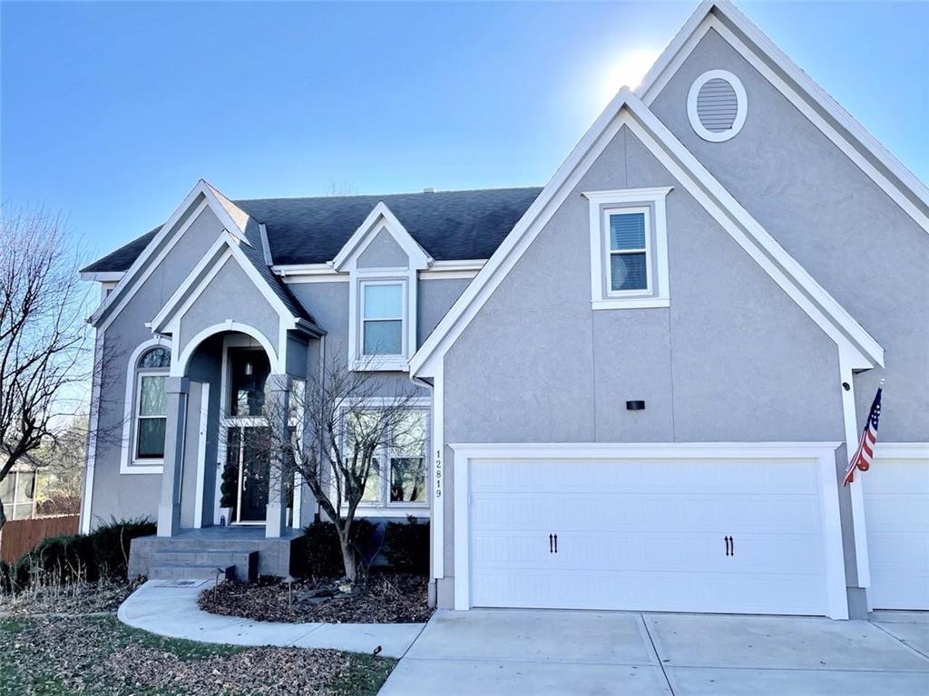 12819 W 122 Terrace Property Photo - Overland Park, KS real estate listing