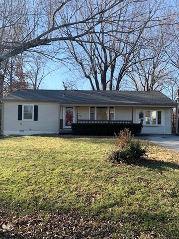 7138 Woodson Street Property Photo - Overland Park, KS real estate listing