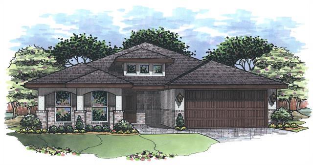 12560 S Meadow View Street Property Photo - Olathe, KS real estate listing