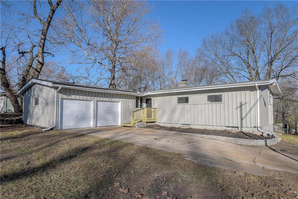 6306 Fairlane Drive Property Photo - Kansas City, MO real estate listing