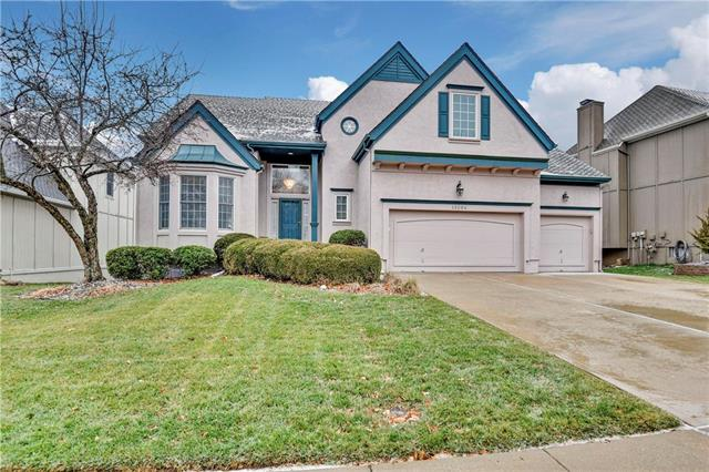13204 Ballentine Street Property Photo - Overland Park, KS real estate listing