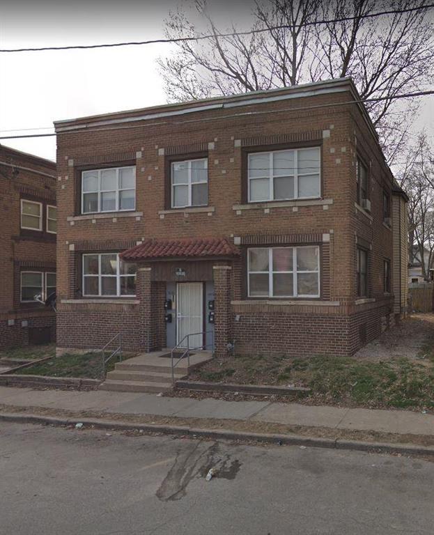 1016 Chestnut Avenue Property Photo