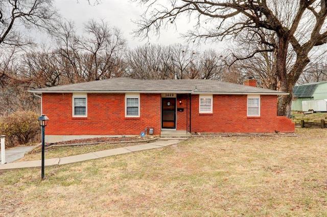 3449 N 53rd Terrace Property Photo - Kansas City, KS real estate listing