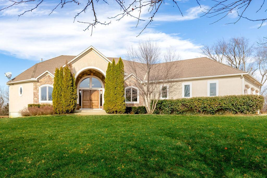 33815 Rockville Road Property Photo - Louisburg, KS real estate listing