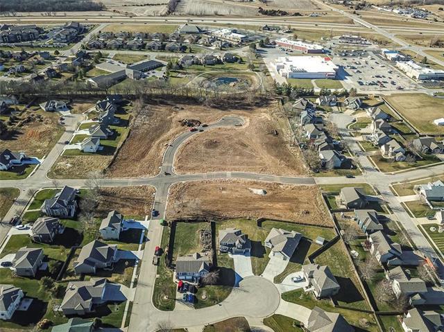 22470 S Jefferson Street Property Photo