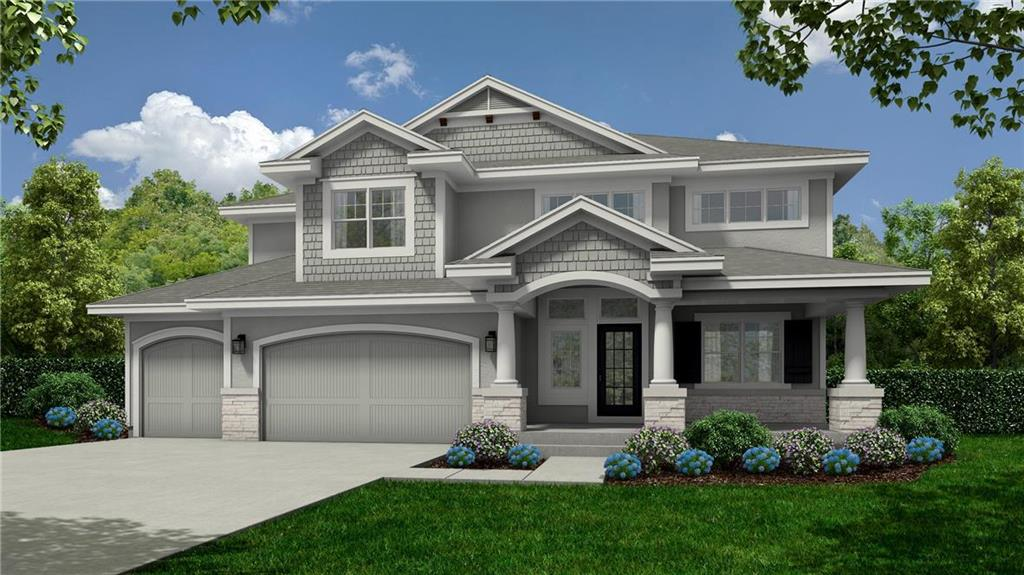 12504 W 182nd Place Property Photo - Overland Park, KS real estate listing