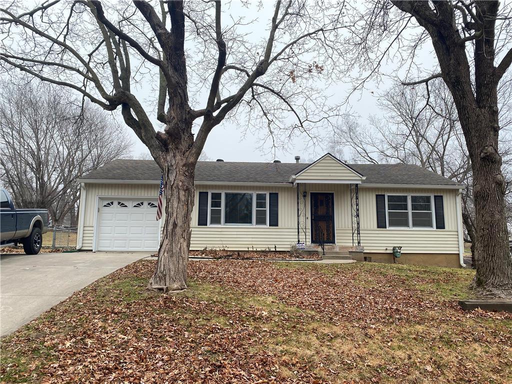 2811 N 76th Street Property Photo - Kansas City, KS real estate listing