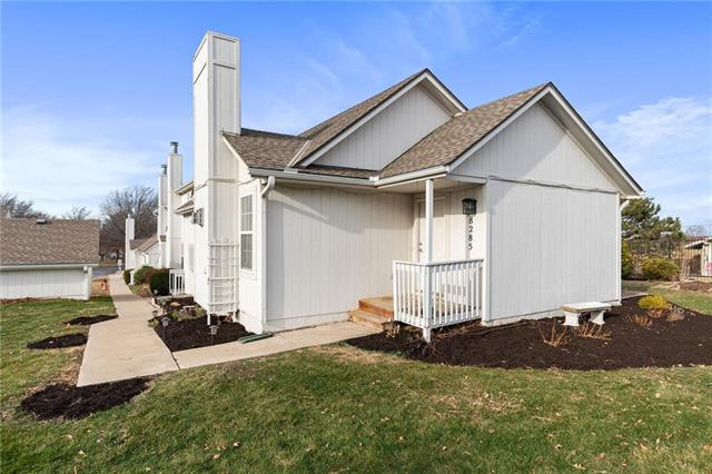 8285 N Revere Avenue Property Photo - Kansas City, MO real estate listing
