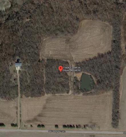 11606 E 355th Street Property Photo - Drexel, MO real estate listing