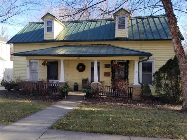 532 Washington Street Property Photo