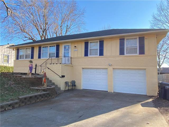 15305 E 37 Terrace Property Photo - Independence, MO real estate listing
