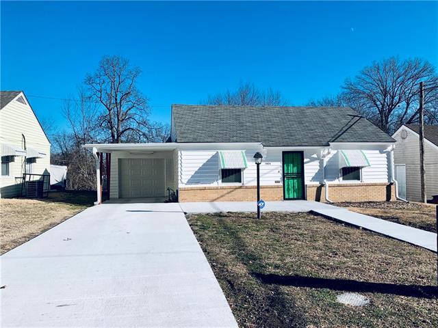 7929 Park Avenue Property Photo - Kansas City, MO real estate listing