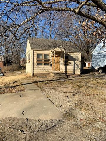 126 S FOREST Avenue Property Photo - Independence, MO real estate listing