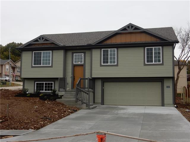 25309 E 30th Terrace Property Photo - Blue Springs, MO real estate listing
