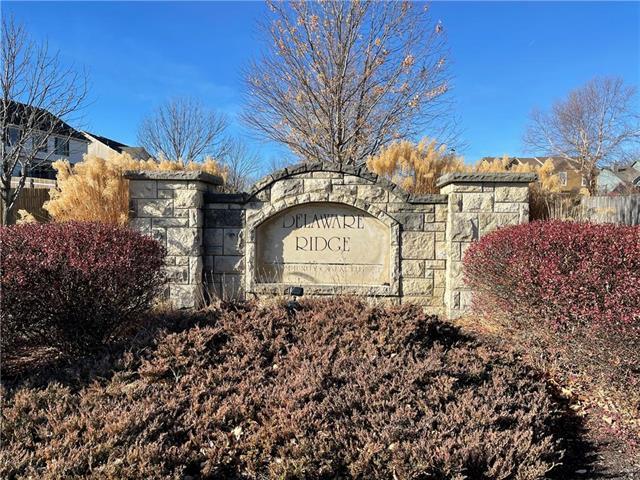 1222 N 133RD Terrace Property Photo - Kansas City, KS real estate listing