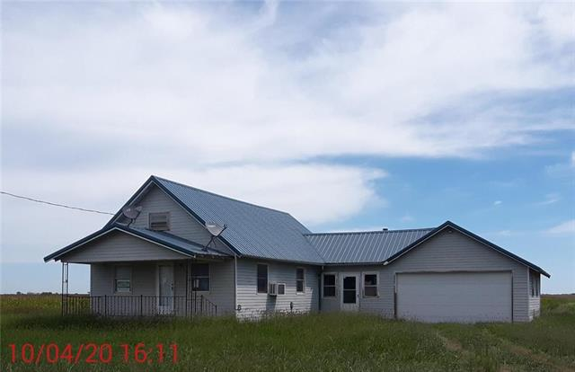 24186 NW Indiana Road Property Photo - Garnett, KS real estate listing