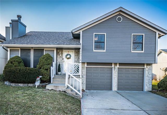 10314 N Main Street Property Photo - Kansas City, MO real estate listing